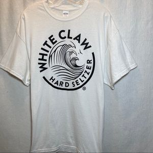 Gildan graphic T-shirt White Claw, XL